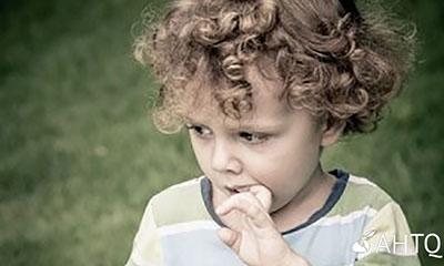 Vaincre le stress et l'anxiété chez l'enfant